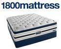 1800mattress.com: Up to $400 OFF On Beautyrest Mattresses