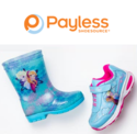 Payless Shoes: 全场鞋履买1双第2双半价 + 15% OFF