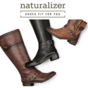 Naturalizer: Up to 70% OFF Semi-annual Sale
