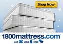 1800mattress.com: Extra 15% OFF on Orders $499+