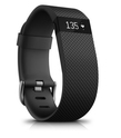 Fitbit Charge Activity Tracker with Heart Rate Monitor - iPhone and Android