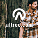 Altrec: Up to 40% OFF Past Seasons Flannel