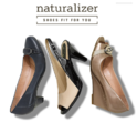 Naturalizer: 20% OFF Sitewide