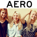 Aeropostale: Up to 70% OFF Sitewide + $25 OFF $100 Purchase