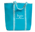 H2O Plus: Free Reusable Beach Tote with Any Purchase