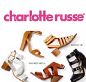 Charlotte Russe: Up to 40% OFF High Heel Sandals