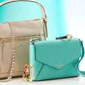 Up to 40% OFF Kate Spade Designer Handbags, Wallets & More Items