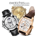 eWatches Memorial Day Weekend Mega Sale