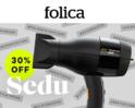 30% OFF Sedu + 20% OFF Solia