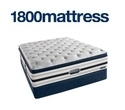 Beautyrest Recharge Mattresses From $299.99 + Extra 10% OFF