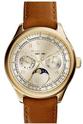 Fossil 等精选设计师手表低至6折火热促销