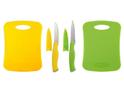Cuisinart 刀板组合6件套