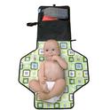 Skip Hop Pronto 婴儿便携式换尿布腕包