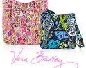 Vera Bradley 时尚美包30% OFF 特卖