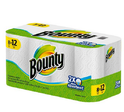Bounty 厨房纸买三赠一+立减$5