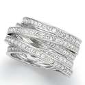 40% OFF Select Rings