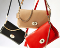 Coach Bags & Watches Sale From $109.99
