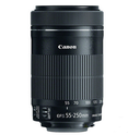 Canon EF-S 55-250mm f/4-5.6 IS STM 镜头