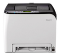 Ricoh SP C250DN WiFi 彩色激打印机