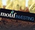 Motif Investing up to $150 Rewards