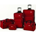 5-Piece Samsonite Luggage Travel Set