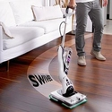 Shark ZZ550 Sonic Duo Carpet and Hard Floor Cleaner (Refurbished)