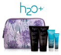 Free 5pc. Gift Set with Any $40 Purchase