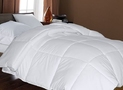 700-Thread-Count Hungarian White Goose Down Comforters
