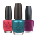 Buy 2 Get 1 Free On OPI Nail Lacquer