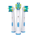 Oral-B Floss Action Replacement Refill Heads