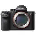 Sony Alpha a7R II 42.0MP Mirrorless Digital Camera