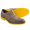Wolverine 渥弗林 1883 Horace 男款经典雕花鞋