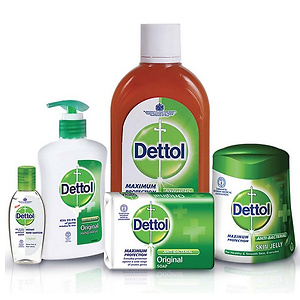 Ways To Use Dettol