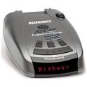Beltronics RX65-Red 专业级警用测速雷达探测器