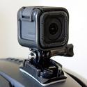 GoPro's New Session Camera - HERO4 Session