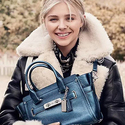 Up to 40% OFF Coach Swagger Totes