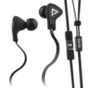 Monster DNA Series V2 In-Ear Headphones with Apple ControlTalk