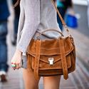 Up to 40% OFF Proenza Schouler & Chloé Handbags Sale