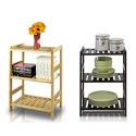 Furinno 3-Tier Storage Shelf