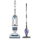 Shark NV510 3-in-1 Upright Vacuum + S3101 Steam Mop
