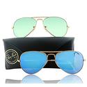 Ray-Ban Aviator Sunglasses for Men and Women