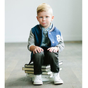 Up to 40% OFF + Extra 25% OFF Kids Styles