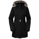 The North Face Brooklyn Women's Down Jacket