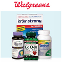 10% OFF $50 Vitamins & Supplements