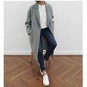 Up to 40% OFF Women's Designer Coat