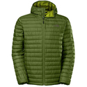 The North Face Tonnerro Men's Hooded Down Jacket