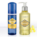 A Free Full-Size Cleanser with Divine Eyes Purchase or Any Purchase of $80+
