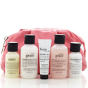 Free Microdelivery Wash with $45 Purchase