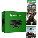 Microsoft Certified Xbox One 500GB Gaming Console 3 GAME BUNDLE