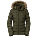 The North Face Gotham Women's Down Jacket